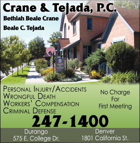 Crane & Tejada PC Attorneys