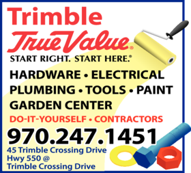 Trimble True Value