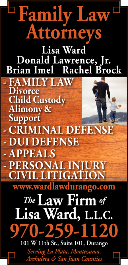 Law Firm Of Lisa Ward LLC