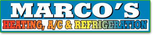 Marco's Heating A/C & Refrigeration Inc