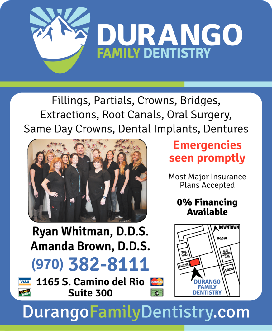 Durango Family Dentistry