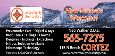 Cortez Family Dentistry