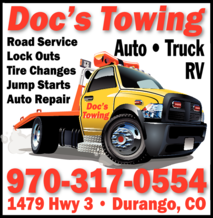 Doc's Towing