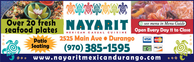 Nayarit Restaurant